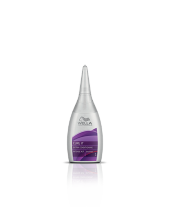 Wella Texture Curl It Extra Conditioning Intense